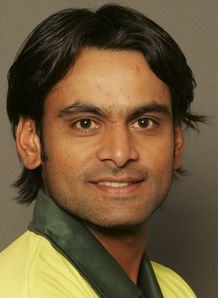 Picture of Mohammad Hafeez