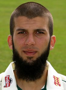 Picture of Moeen Ali