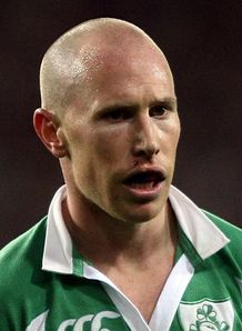 Picture of Peter Stringer