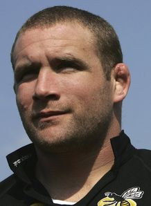 Picture of Phil Vickery