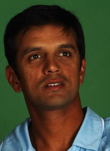 Picture of Rahul Dravid