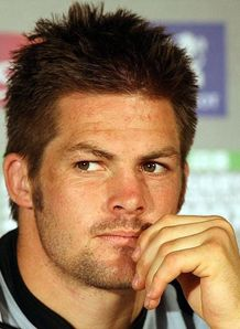 Picture of Richie McCaw