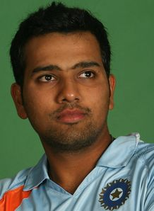 Picture of Rohit Sharma
