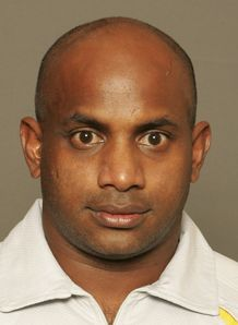 Picture of Sanath Jayasuriya