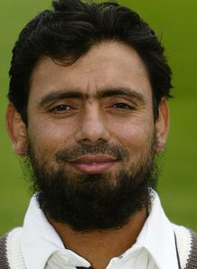 Picture of Saqlain Mushtaq
