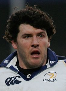 Picture of Shane Horgan