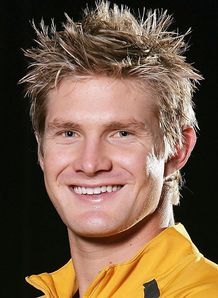 Picture of Shane Watson