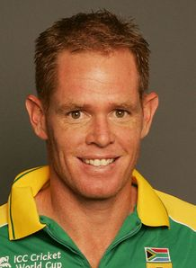Picture of Shaun Pollock