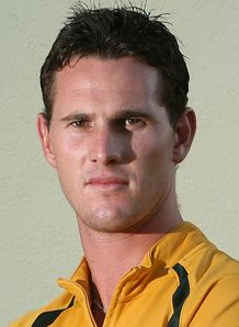 Picture of Shaun Tait