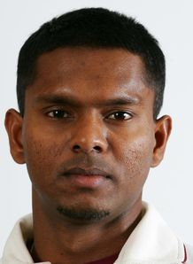 Picture of Shivnarine Chanderpaul