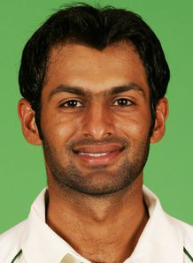 Picture of Shoaib Malik