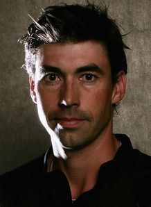 Picture of Stephen Fleming