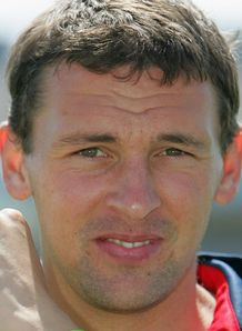 Picture of Stephen Harmison