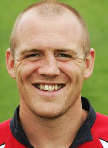 Picture of Mike Tindall