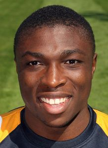 Picture of Uche Oduoza