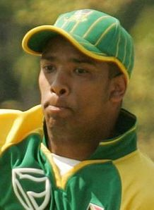 Picture of Vernon Philander