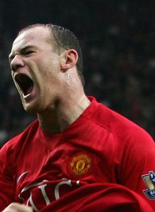 Wayne Rooney bude fit na Fulham