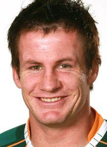 Picture of Wikus van Heerden