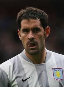 Carson eager for Villa stay