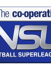Superleague nets sponsor