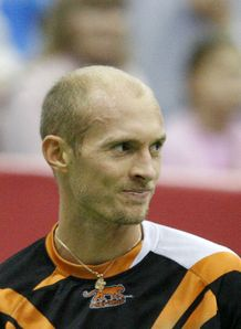 Davydenko slams 'stupid' Murray