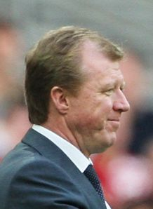 McClaren: Job done