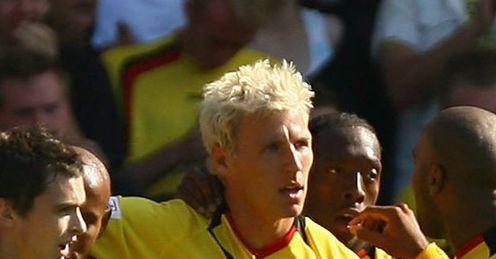 Henderson: firing Watford back to the big time