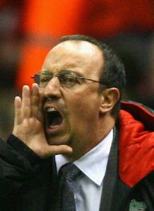 Rafa rubbishes rift rumours