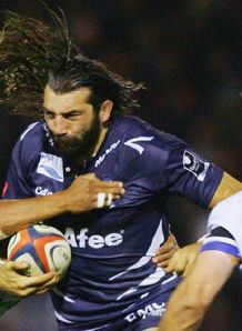Chabal Sale v bath