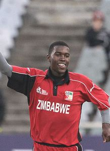 Harare woe for Windies