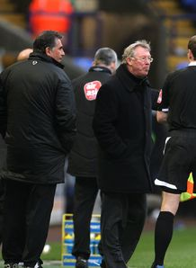 Alex Ferguson Mark Clattenburg vs Bolton