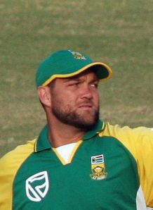 Proteas wrap up series