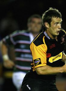 kevin morgan dragons full-back 2006