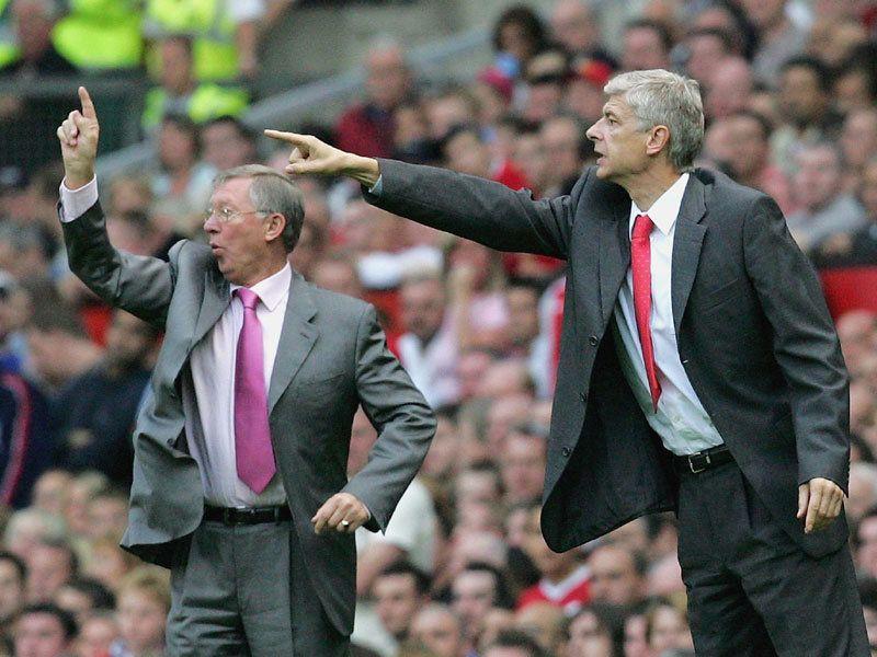 Man Utd v Arsenal preview