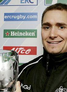Dan Parks Heineken Cup