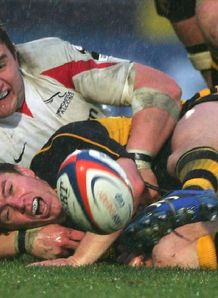 Eoin Reddan Phil Dowson Wasps Newcastle