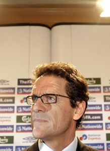Capello in language pledge
