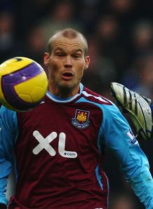Ljungberg rumours rejected