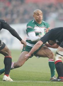 Tom Varndell v Toulouse