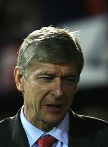 Wenger - We had to battle