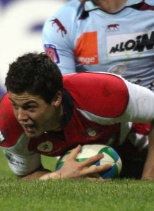 Gloucester rack up third win