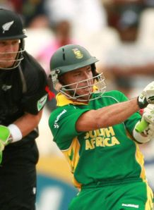 Proteas wrap up series win