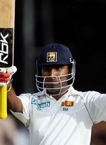 Mahela: Wicket let us down