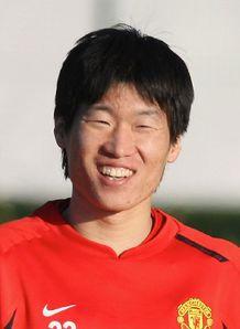 Park Ji-Sung: Můžeme zopakovat Treble