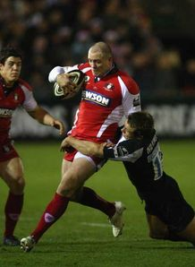 Gloucester back on top