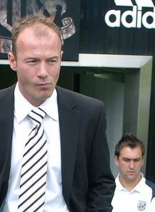 Shearer's return