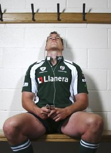 Bob Casey London Irish
