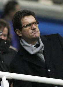 FA given Capello assurances