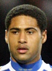Picture of Glen Johnson