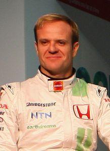 Rubens Barrichello Honda_Rubens_Barrichello_629276